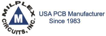 Milplex USA PCBs